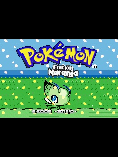 download pokemon naranja english version