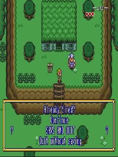 Zelda Triology S60v3 S60v5 S^3 Anna Nokia Belle
